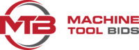 MACHINE TOOL BIDS logo